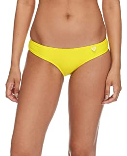 a6a23c61763 Amazon.com: Body Glove Women's Smoothies Ruby Solid Bikini Bottom ...