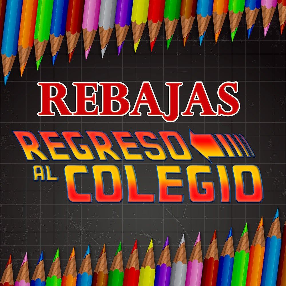 Vinilo de Rebajas Regreso al Colegio | Vuelta al Cole ...