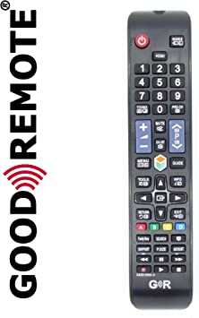 Mando a Distancia Original para televisor Samsung AA59-00582A/AA5900582A: Amazon.es: Electrónica