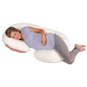 Leachco Snoogle Total Body Pillow – It Could Bring Immense Comfort