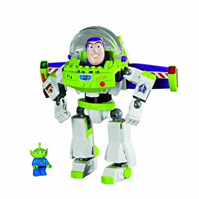 Lego Toy Story 7592 Construct-A-Buzz: Toys & Games
