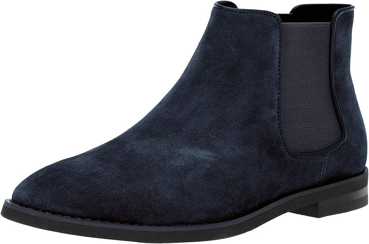 ALIXANDER Chelsea Boot