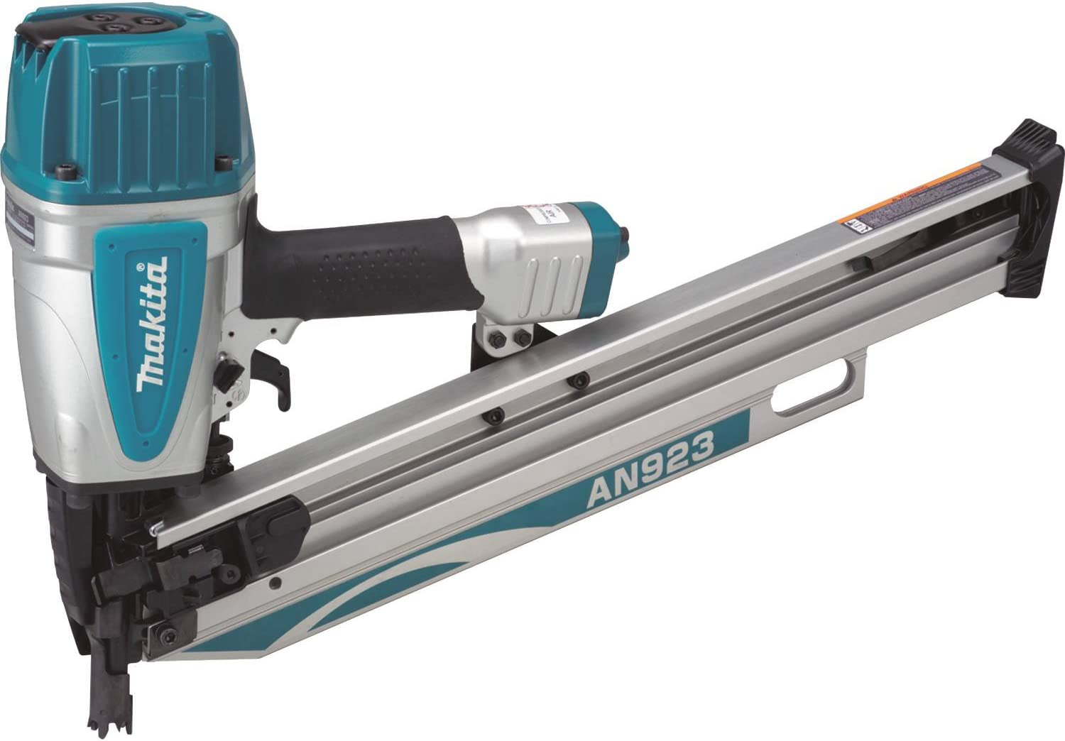 Makita AN923 3-1 2-inch Framing Nailer 22 Degree Round Head