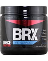 Force Factor BRX Blue Raspberry - 40 Servings