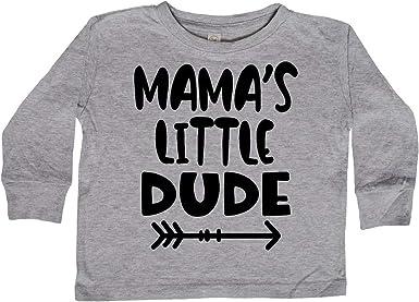 inktastic Mamas Girl Toddler T-Shirt