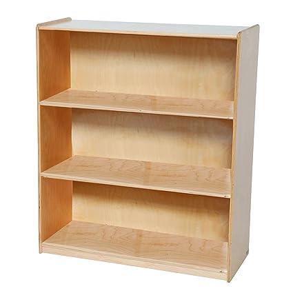 Wood Designs WD12942 Bookshelf 42quot