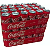 Coca-Cola - 72 x 330 ml (72 blikjes)