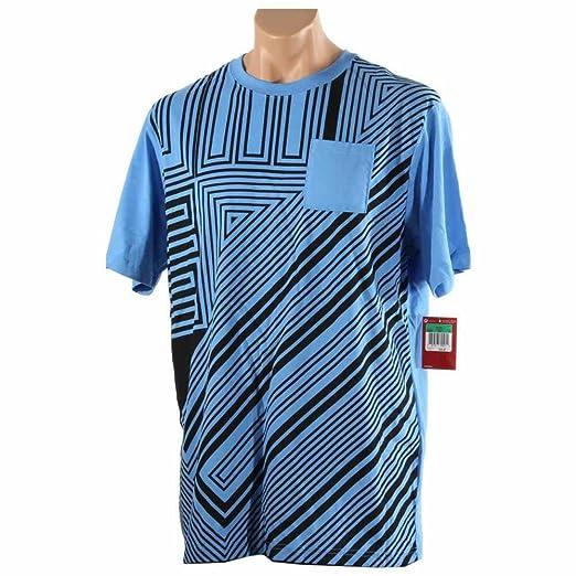 912fa67343f8 Jordan Men s Air Jordan AJXI Zig Zag Pocket T-Shirt