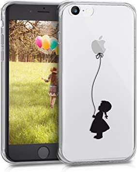 kwmobile Funda Compatible con Apple iPhone 8: Amazon.es: Electrónica