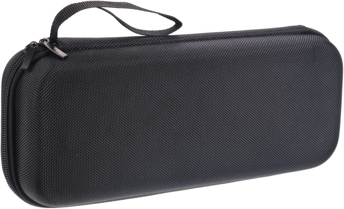 WOVELOT Nuevo estuche de bolsa de almacenamiento con estetoscopio de cabeza doble Littmann Lightweight II III SE de 3 metros