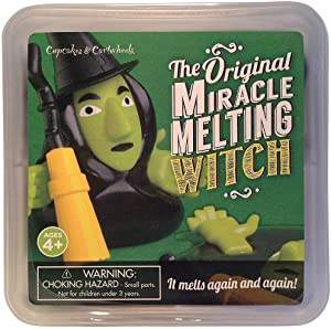 Two's Company The Original Miracle Melting Witch