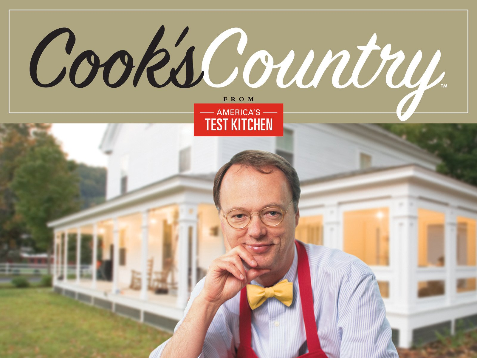 Amazon Cook s Country from America s Test Kitchen Season 6