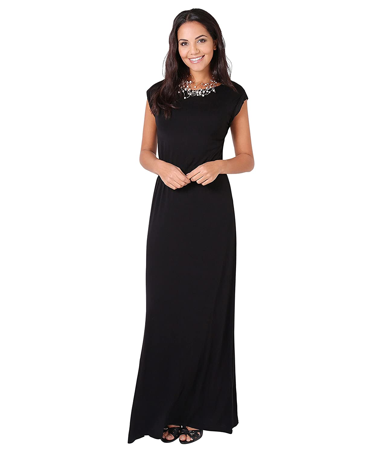 789113fba1a A mix of maxi dresses that is a must-have for your closet. Ideal for  Summer