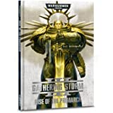 Warhammer 40k Rise of the Primarch