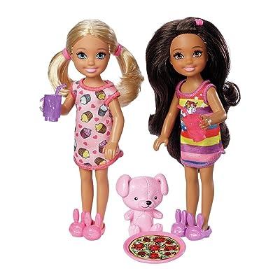 Pack 2 muñecas club chelsea: Juguetes y juegos