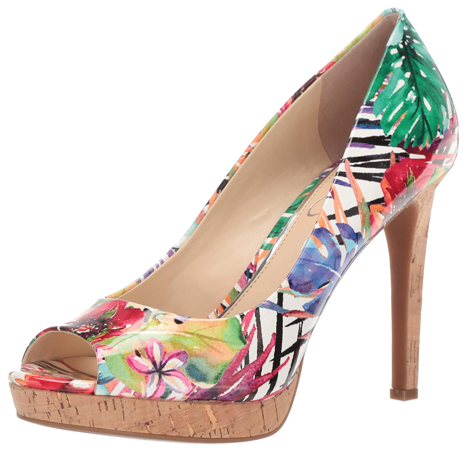 Multi Jessica Simpson Women's Dalyn