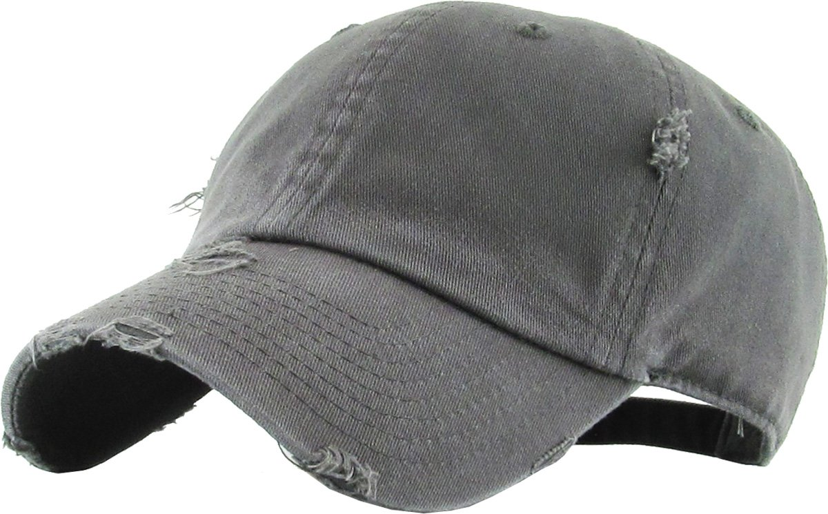 Have non fitted vintage baseball caps cannot