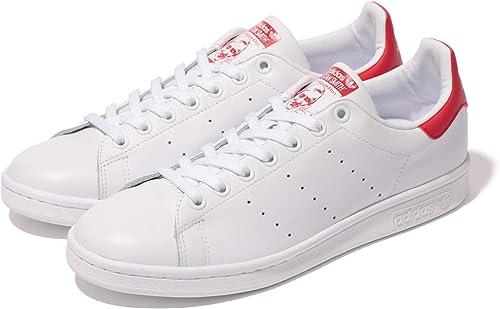 Amazon.co.jp: Adidas STAN SMITH M20326 Stan Smith White x ...