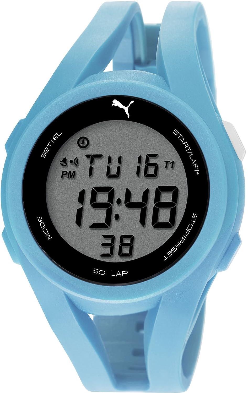 Puma - Reloj Unisex de Cuarzo
