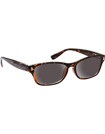 605c5ffffe39 UV Reader Brown Tortoiseshell Sun Readers Reading Glasses Sunglasses UV400  Mens Womens UVSR010 +1.50