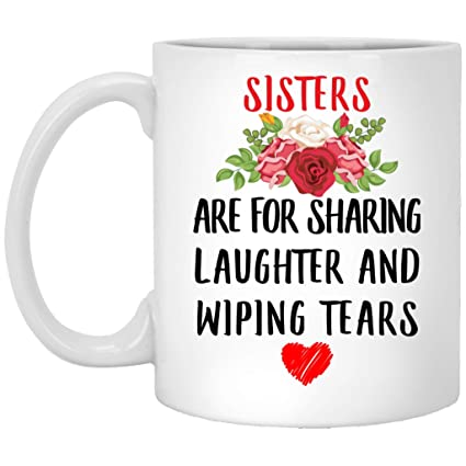 Image Unavailable Not Available For Color Lovesout Birthday Gifts Sister From Funny