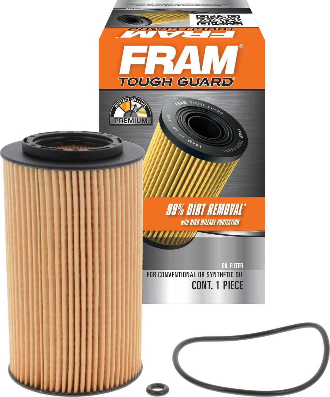 Amazon.com: FRAM XG9999 Ultra Synthetic Spin-On Oil Filter: Automotive