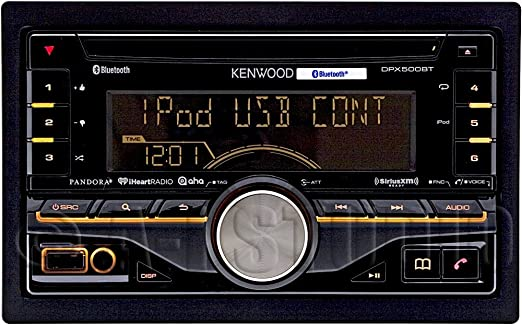 Amazon kenwood dpx500bt double din in dash car stereo receiver kenwood dpx500bt double din in dash car stereo receiver asfbconference2016 Images