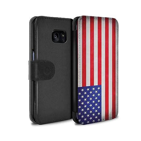 custodia samsung galaxy grand neo plus bandiera americana