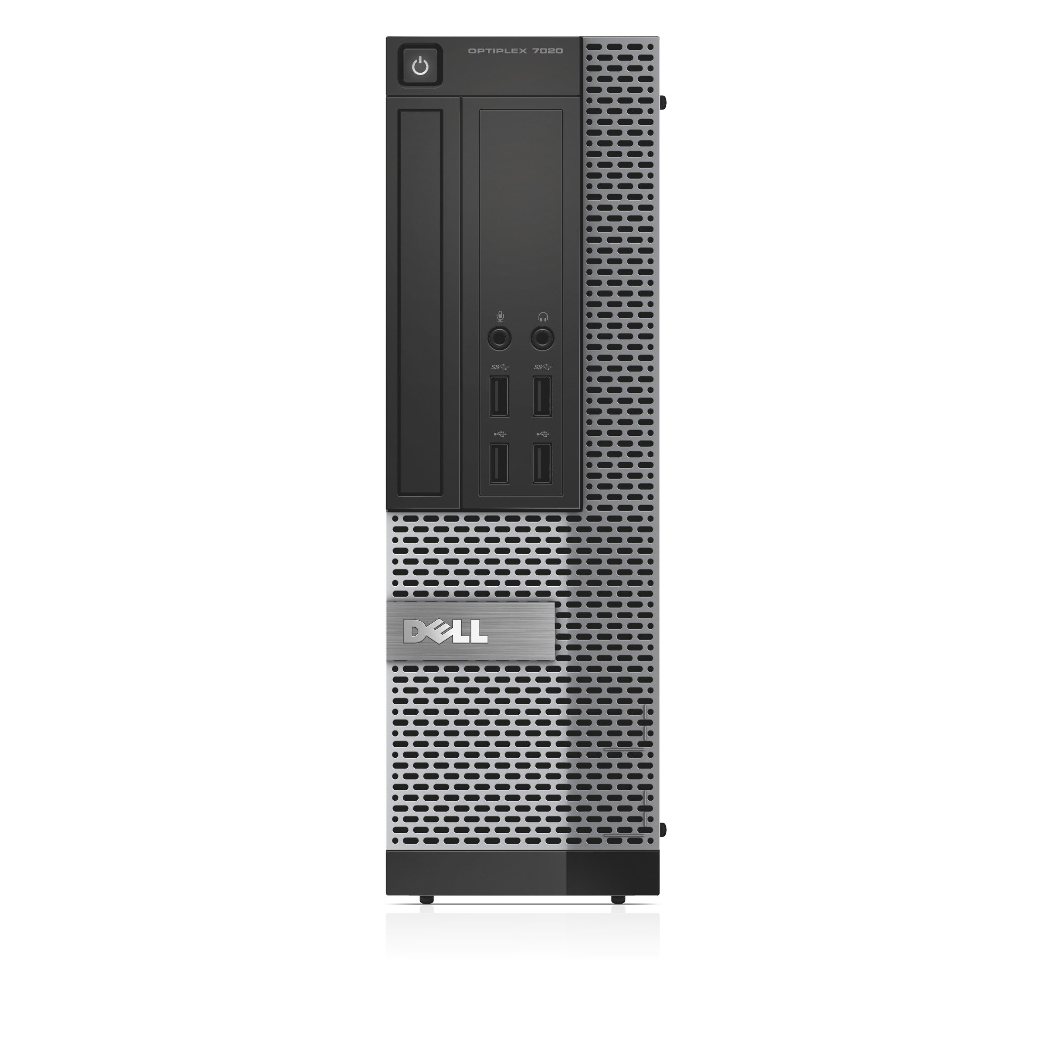 Dell OptiPlex 7020 Desktop Computer (Intel Quad Core i7-4790 up to 4GHz, Small Form Factor)