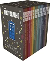 Doctor Who. Time Lord Fairy Tales Slipcase