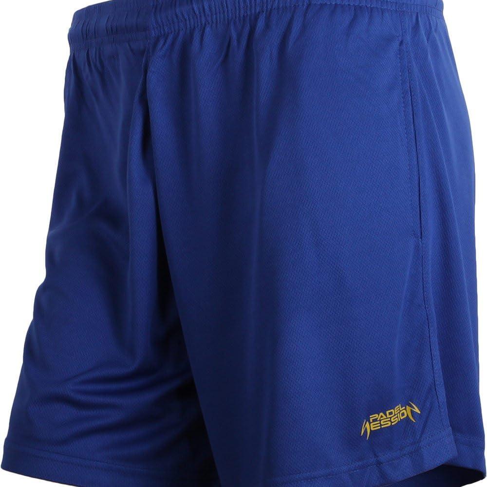 Padel Session Pantalon Corto Tecnico Royal: Amazon.es: Deportes y ...