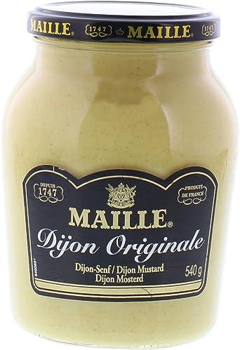 Maille Mostaza Dijon Original - 500 g: Amazon.es: Alimentación y bebidas