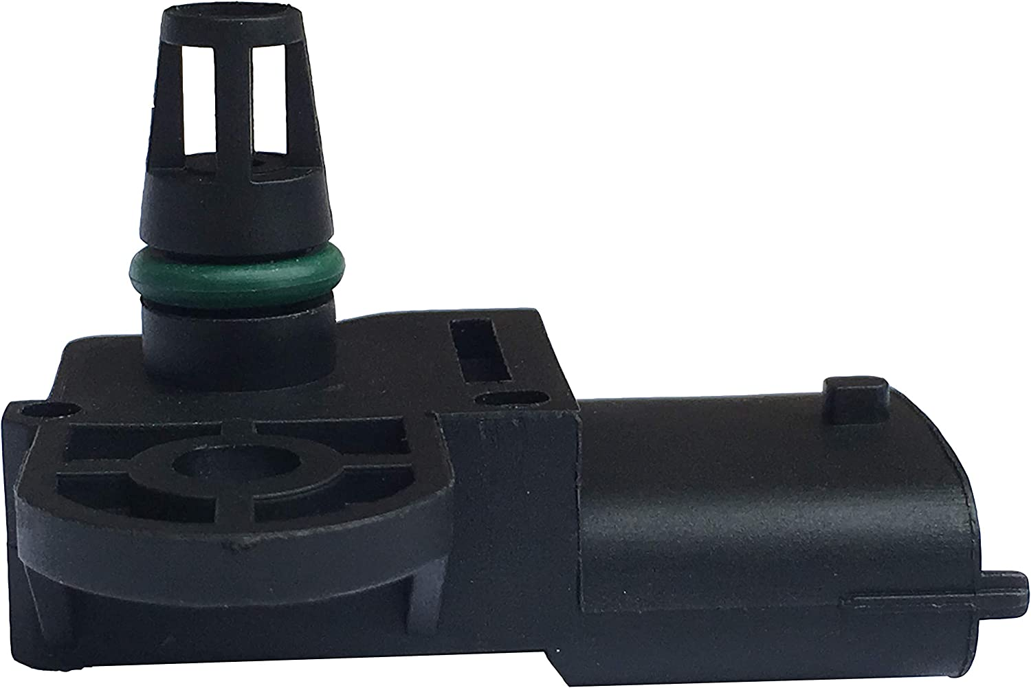 46533518,46553045 for CHEVROLET 2006-2008 MAP014 Manifold Absolute Pressure MAP Sensor OE# 93313154
