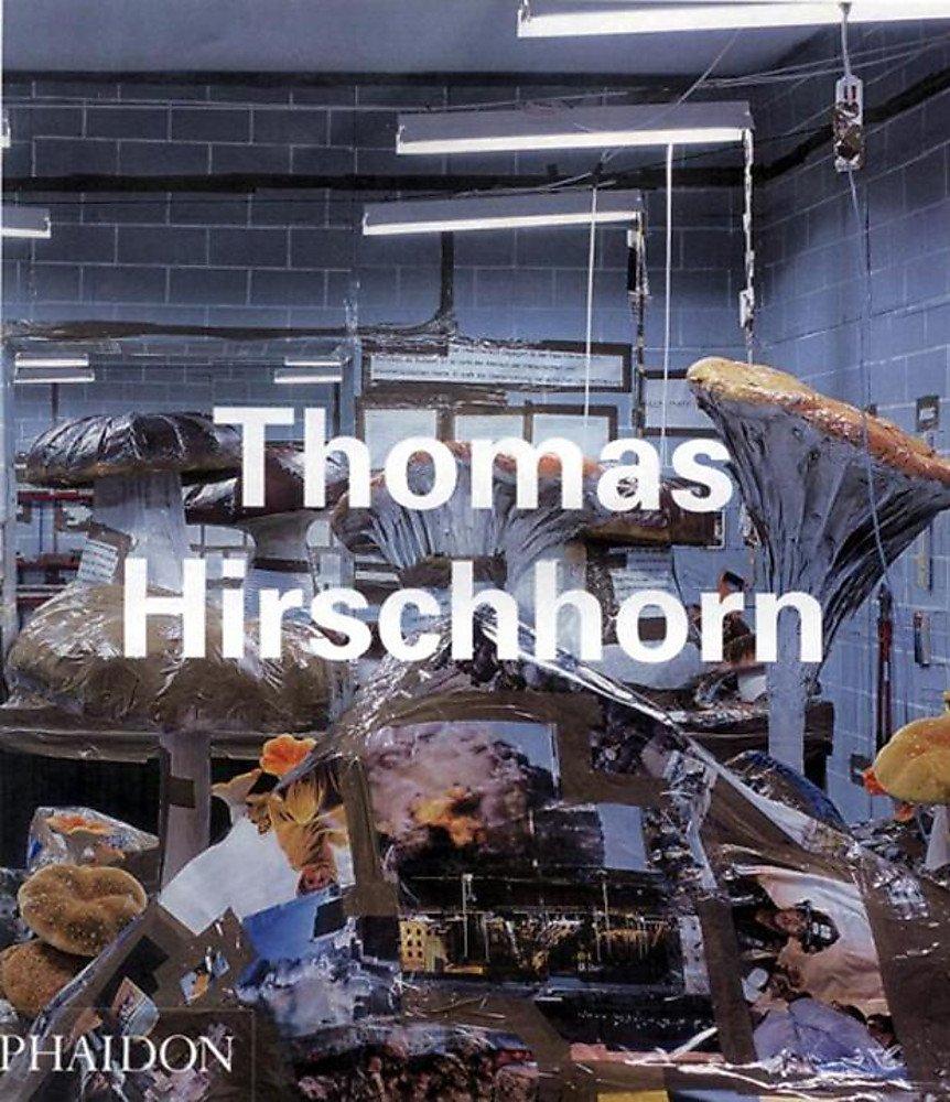 Thomas Hirschhorn (Contemporary Artists) PDF