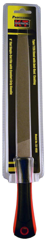 K-T Industries 33-1450 8 Mill Bastard File