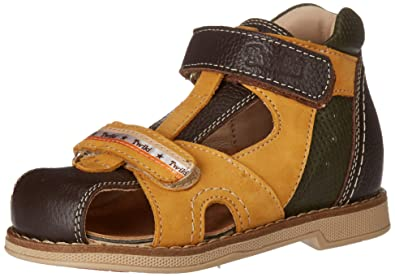 Amazon.com: Zapatos ortopédicos para niños y niñas ...