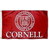 Cornell Big Red University Large College Flag
