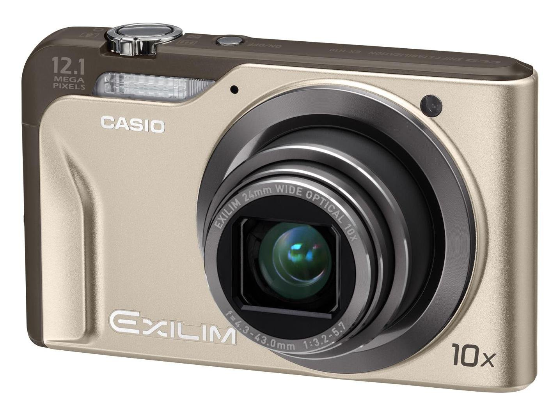 ラウンド  CASIO デジタルカメラ EXILIM ゴールド EX-H10 EXILIM ゴールド CASIO EX-H10GD ゴールド B002R59KB6, 常盤村:7fdbcd65 --- vanhavertotgracht.nl