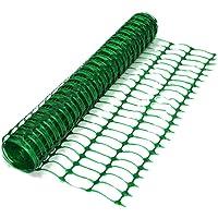 True Products B1001F 50M estándar plástico malla