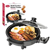 Quest 35410 Benross Multi-Function Electric