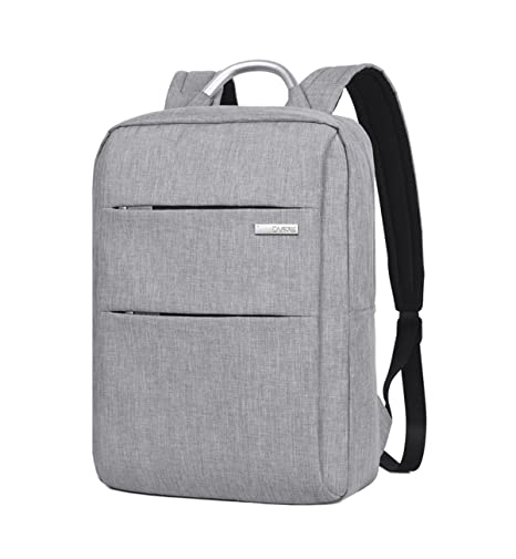 3a0cb40d3f1a Tom Clovers Business Casual water Resistant Laptop Backpack 15.6 Inch  Laptop Schoolbag Travel Unisex Daypack