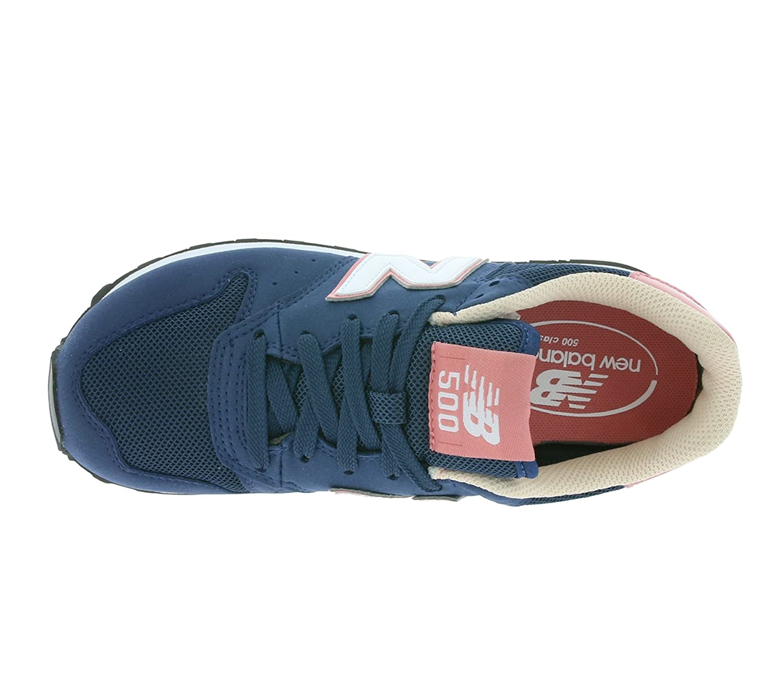 2daff5f492858 New Balance - Scarpa Custom Classic