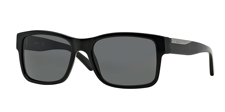 079f1d0cdab6 DKNY Men's DY4108 Sunglasses, Black (Black 300187), One Size: Amazon.co.uk:  Clothing