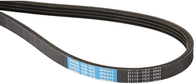 Honda 31110-PD2-004 Alternator Belt