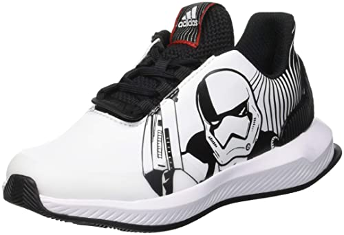 zapatillas niño star wars adidas