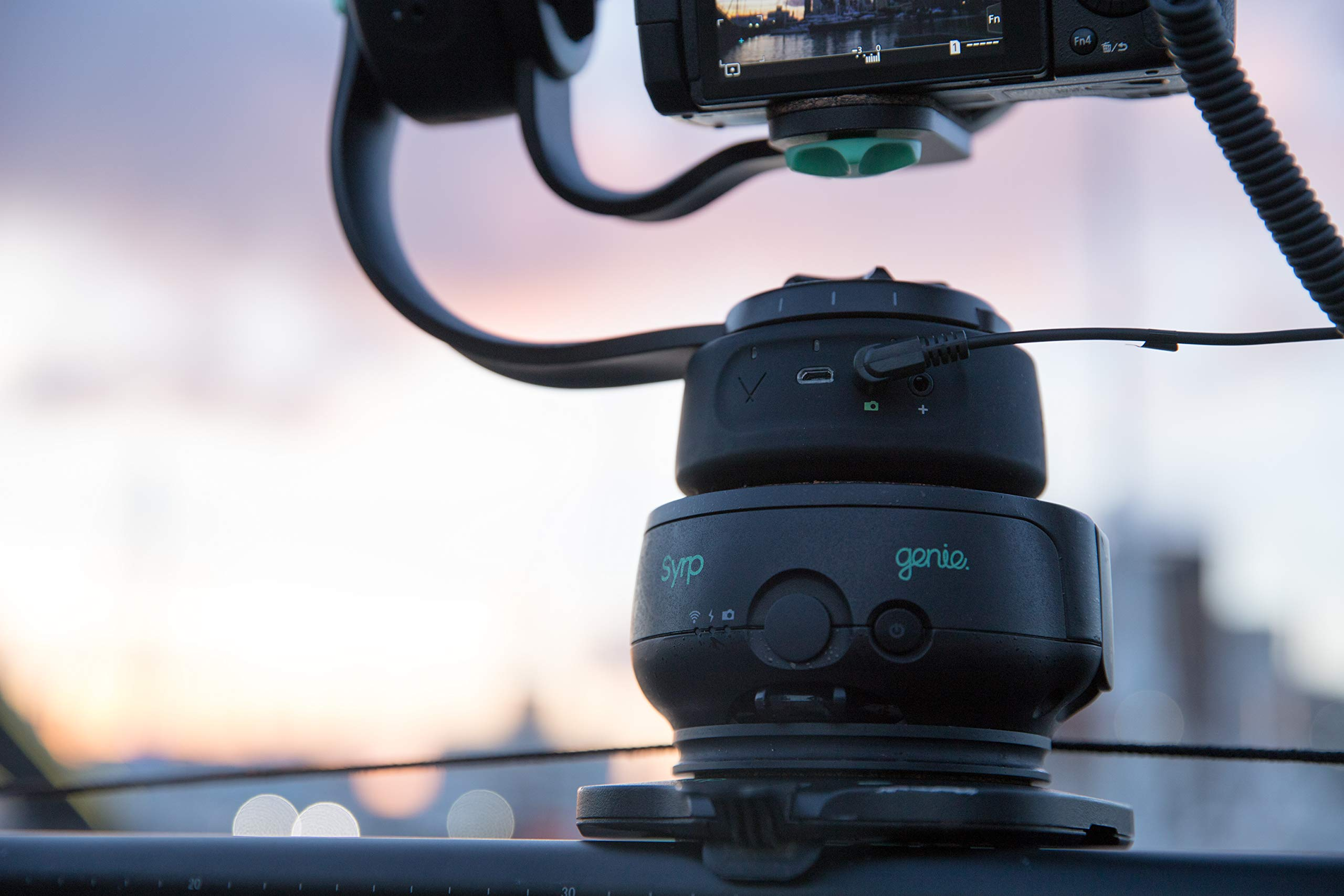 Syrp Genie Mini Camera Motion Control - Wireless, Portable & Easy to Use by SYRP (Image #7)