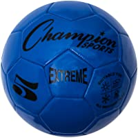 Champion Sports Extreme Series Soccer Ball Size 3