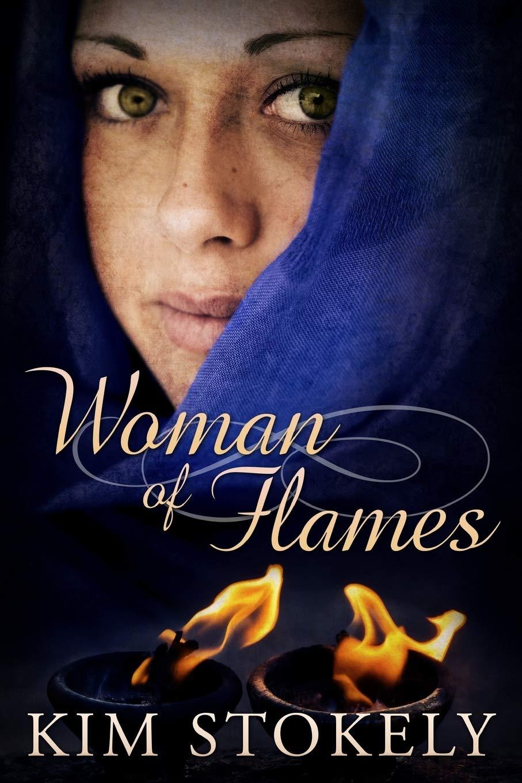 Woman of Flames PDF