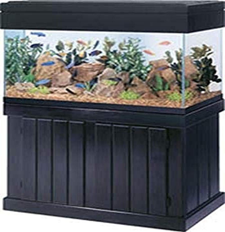 All Glass Aquarium AAG51136 Pine Cabinet, 36×18-Inch