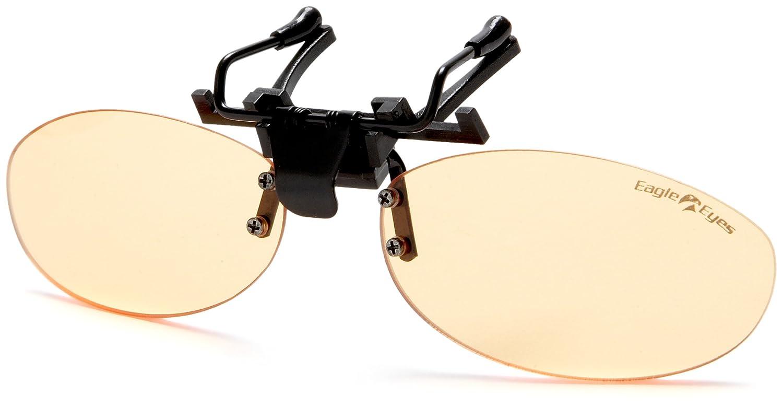 Amazon.com: Eagle Eyes stimulight Clipon anteojos de sol ...